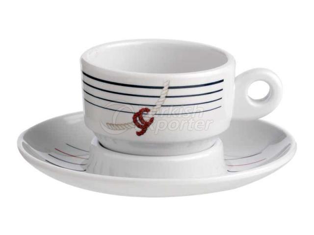 Espresso Cup Set 6099042