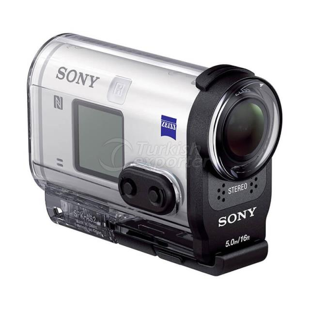 Action Camera SONY HDR-AS200VR
