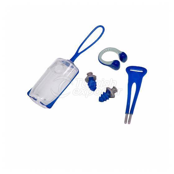 Ear and Nose Plug 6094693
