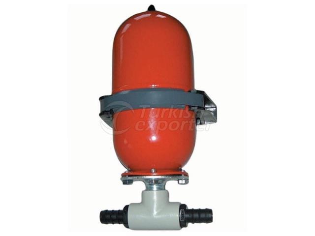 Accumulator Tank 11006996