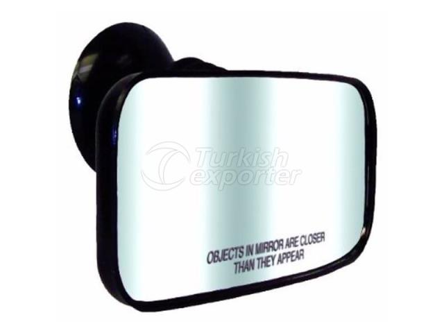 Suction Cup Mirror 1182211