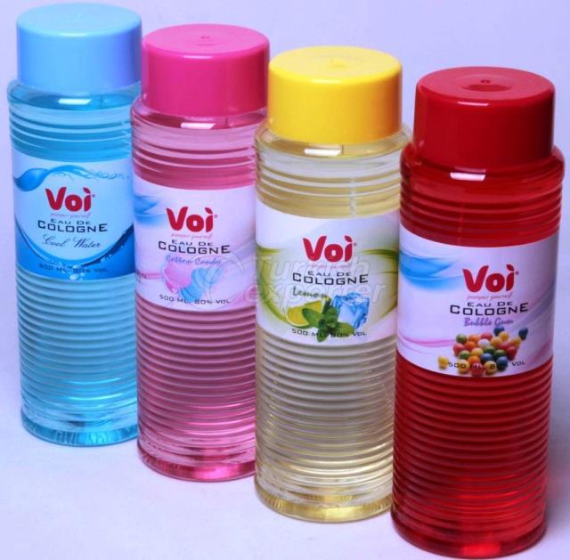 Voi eau de Cologne 500 ml