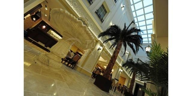 EMPORIUM HOTEL BEYAZIT ISTANBUL