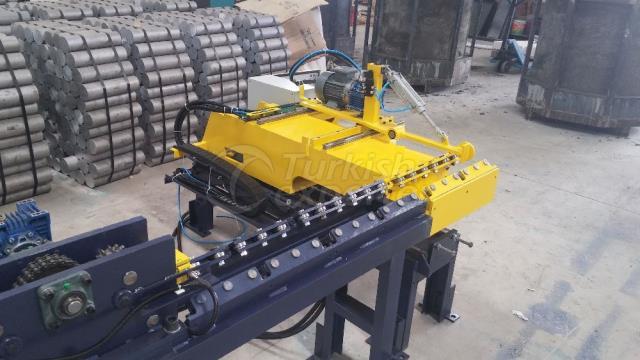 Log Loading System