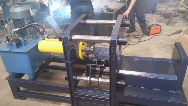 Shaping Press
