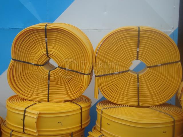 PVC Waterstop bands