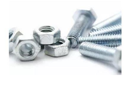 Bolts and Nuts