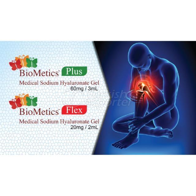 Orthosyn Sodium Hyaluronate Gel