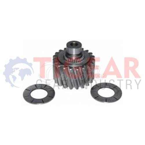 Differential Gear 100.03.1003