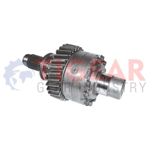 Differential Gear 100.03.1023