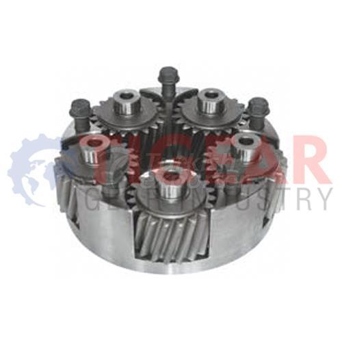 Differential Gear 100.03.1019