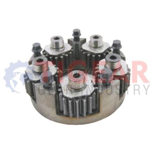 Differential Gear 100.03.1000