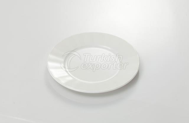 Flat Plate 15cm