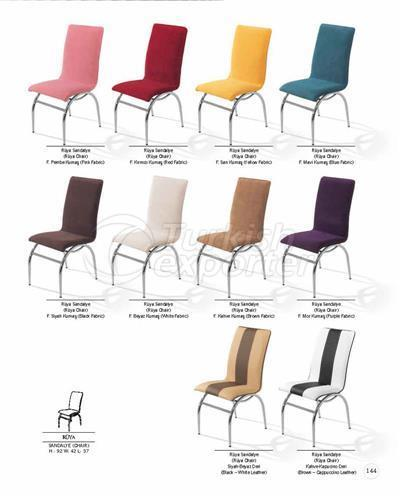 Chairs Ruya