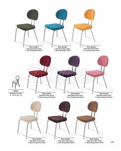 Chairs Bulut