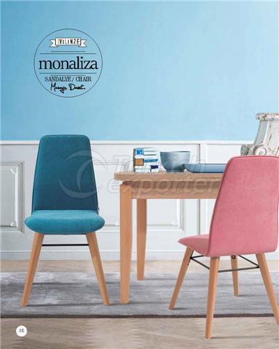 Chairs Monaliza