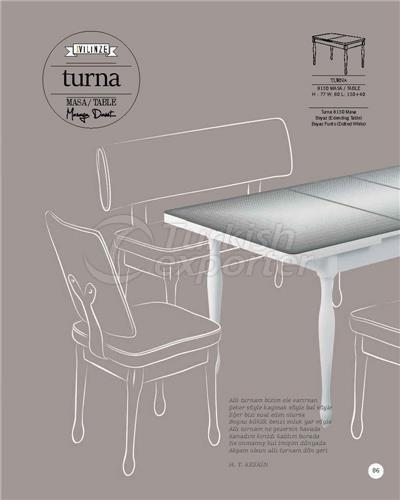 Tables Turna