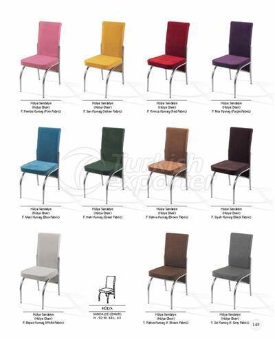 Chairs Hulya