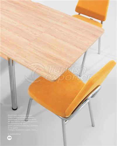 Tables Ece