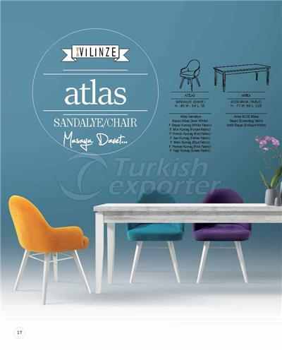 Tables Anka