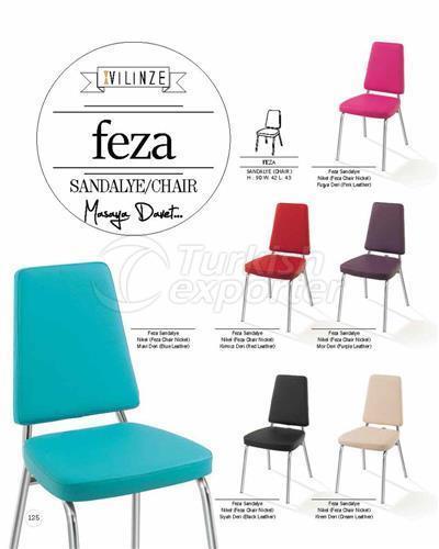 Chairs Feza