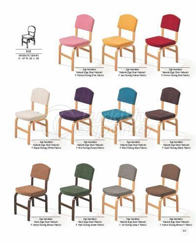 Chairs Ege