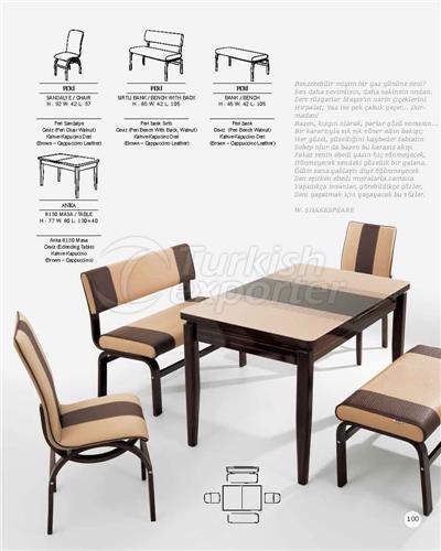 Chairs Peri