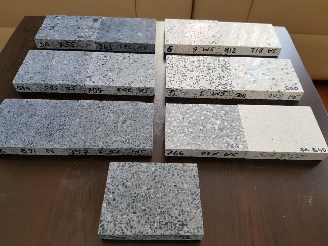 Terrazo Tiles