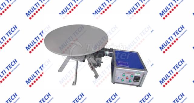 MLT IPD-6 Lamp Tilt Test Bench