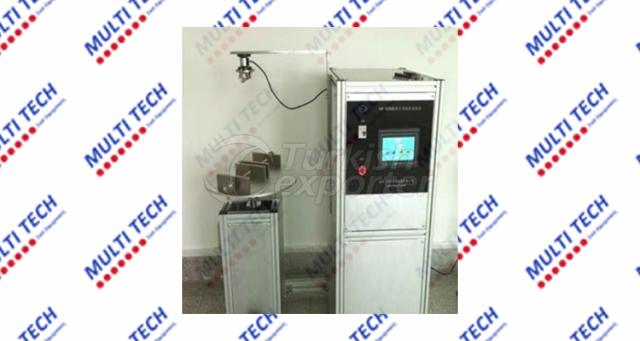 MLTHLT-1 Lamp Torsion Testing Machine