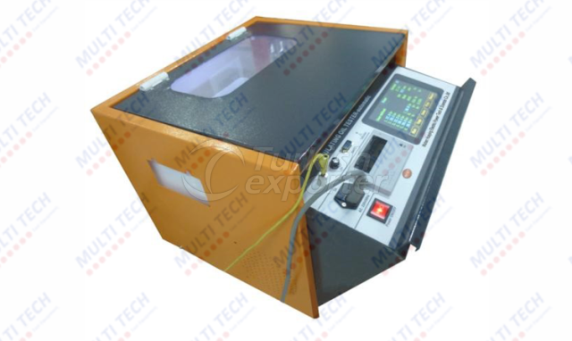 MTYJ-502A Insulating Oil Tester