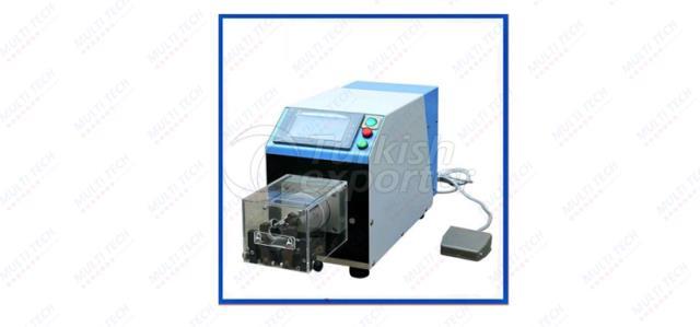 MT609 Coax Cable Machine