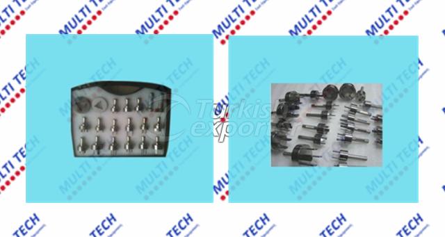 MLT-MGP1 Plug-Socket Measuring Gauge