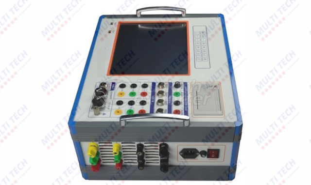 307 Circuit Breaker Analyzer