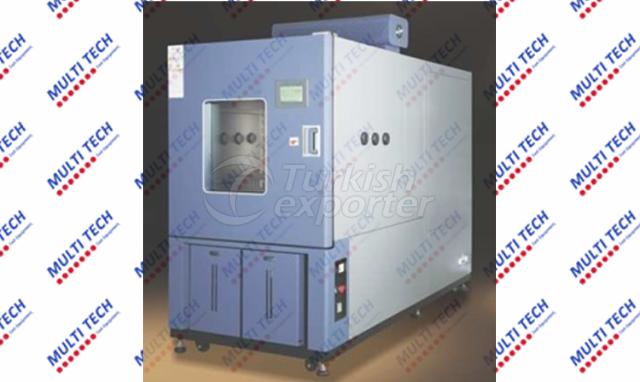 Rapid Temperature Change Chamber