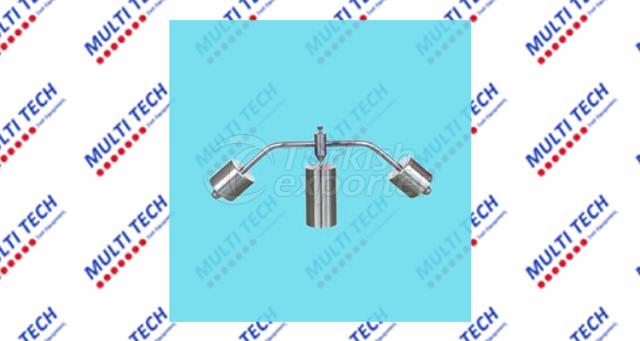MLT-BP1 Ball Pressure Tester