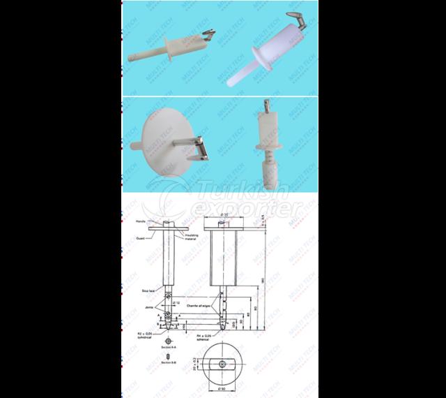 MLT-I9002 Test Finger Probe