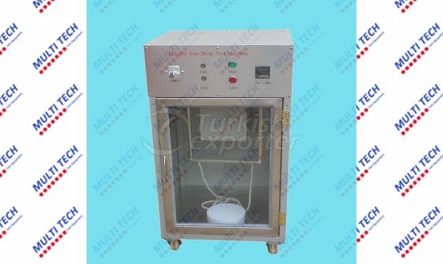 MLTEID-1 Iron Drop Tester