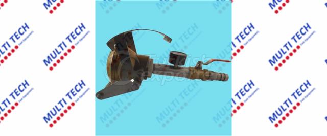 MLT-SN-1 Handheld Spray Nozzle
