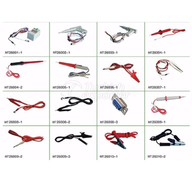 Instrument Accessorıes