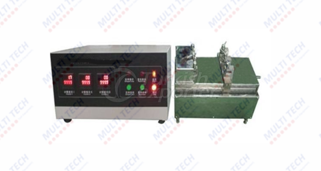 MLT-1 Cold Tensile Test Apparatus