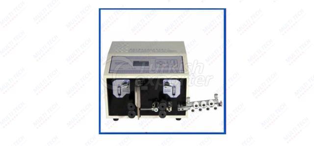 MT603-8 Wire Stripping Machine