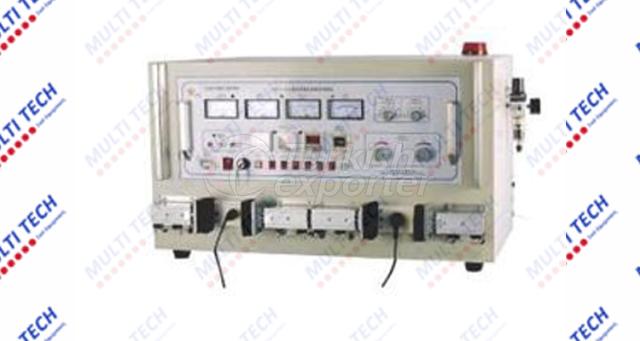 MLT-DX9002A Plug Cord Tester