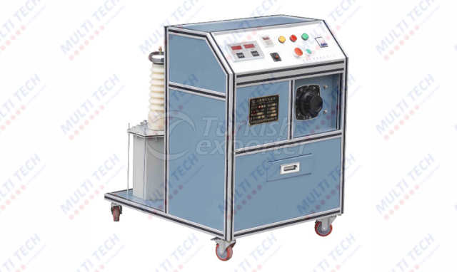 MLT-50 Power Frequency Tester
