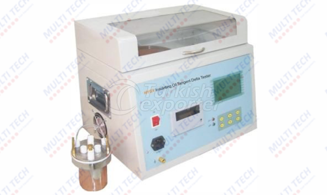 MTGY Insulating Oil Tester