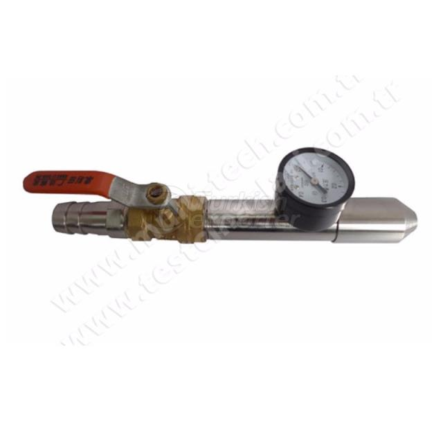 Handheld Jet Nozzle
