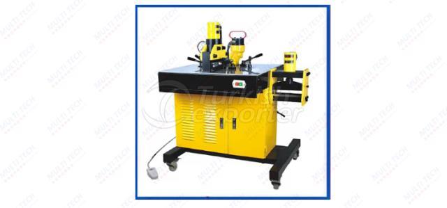 MTDHY-150 Busbar Machine