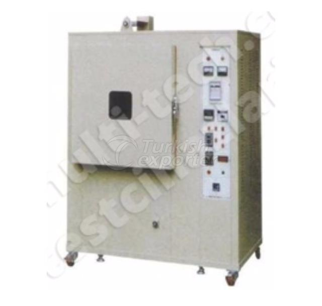 Air Exchange Type Aging Oven