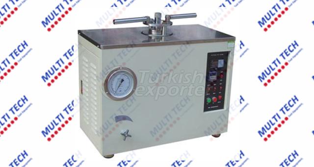 MLT-1 Oxygen Bom Aging Tester