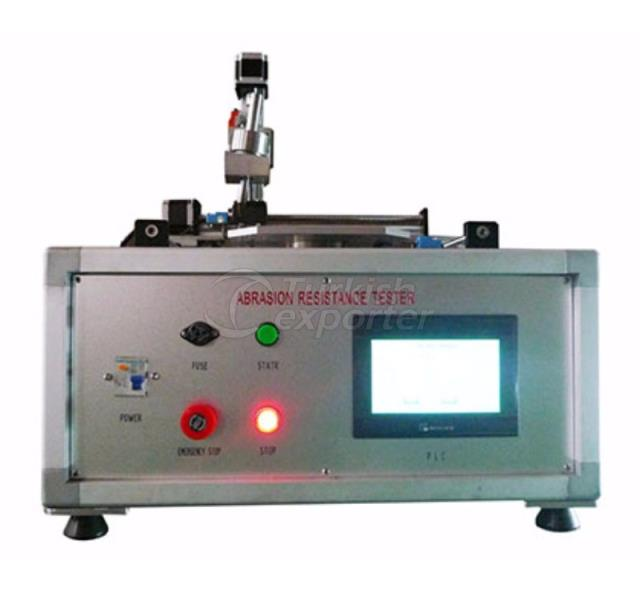Abrasion Strength Tester